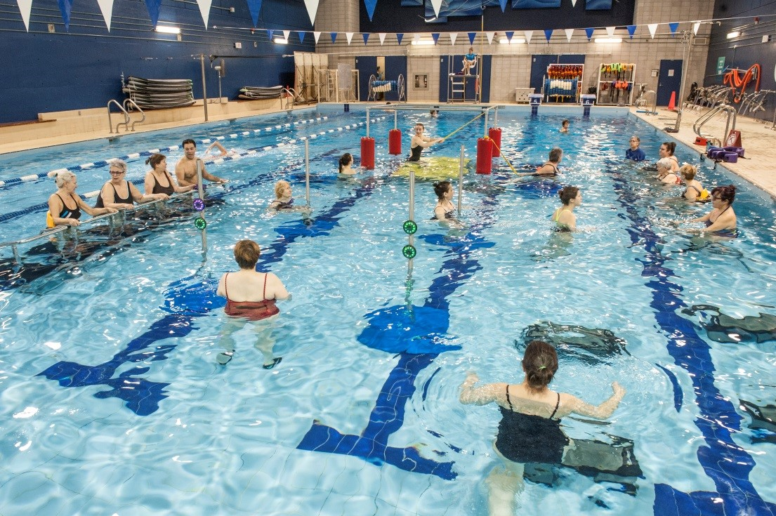 Cours et ateliers aql laq for Piscine uqam